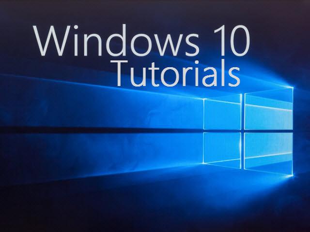 Video: Windows 10 Tutorial - CSA Tech Solutions
